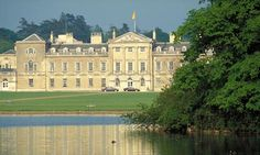 Woburn Abbey has been the home of the Dukes of Bedford for nearly 400 years. As such, it is steeped in a vast amount of history. It is not just the antique furniture and art that is an attraction