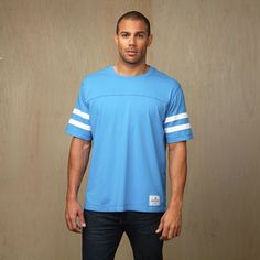 Men's Football T-Shirt - T-Shirts - Men