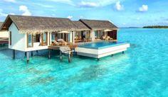Gewinne mit qiibee und ein wenig Glück traumhafte Ferien auf den #Malediven im Wert von CHF 10'000.-. Die 7 Tage Ferien verbringst du in einer exklusiven Water Pool Villa im 5-Sterne The Residence Maldives. Ausserdem kannst du qiibeeCoins und DeinDeal Gutscheine gewinnen. https://www.alle-schweizer-wettbewerbe.ch/gewinne-malediven-traumferien/