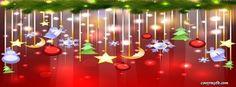 Ornaments Facebook Cover
