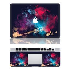 The Orion Nebula -- Macbook Protective Decals Stickers Mac Cover Skins Vinyl Case for Apple Laptop Macbook Pro/Macbook Air/iPad