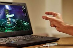 Leap Motion Controller, Ultramodern Perfection! | Baxtton