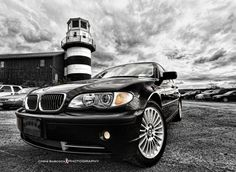 BMW 330xi by Chris Babcock on 500px