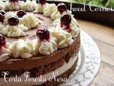 Torta Foresta Nera di Luca Montersino. - sweetcorner doris