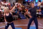Tracy Anderson Workout | The Dr. Oz Show
