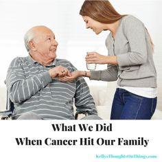 When Cancer Hit Our Family- Our Support System - there is HELP! Please read more about how @Walgreens supported my family in this time of need.#ad #walgreens