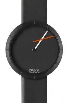 Montre Tempo Libero 36 mm chez Nava Design - Timefy