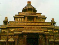 Durga puja pandals 2 durgawalls adorable wallpapers adorable durga puja pandals in kolkata altavistaventures Gallery