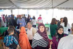Doctors aim to cross lines among faiths