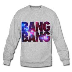 Bang Bang Crewneck