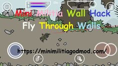 Mod App, Play Hacks, Play Game Online, Doodle, Ios, Geek Stuff, Android, Army, Walls