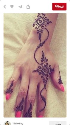 Henna tattoo                                                                                                                                                                                 More