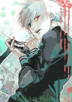 TOKYO GHOUL: Libros de Takatsuki Sen (Eto Yoshimura) | •Anime• Amino