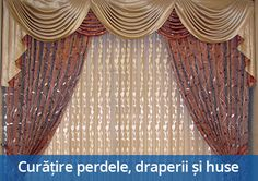 Home - Expert Cleaning Sibiu Valance Curtains, Cleaning, Home Decor, Tights, Decoration Home, Room Decor, Home Cleaning, Home Interior Design, Valence Curtains