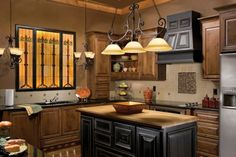 The Importance of Kitchen Island Lighting Ideas for our Kitchen: Classic Island Lighting Ideas With The Classic Kitchen Chandelier ~ buymyshitpile.com Kitchen Designs Inspiration
