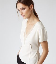 Reiss Gina Tops