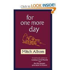 #MitchAlbom