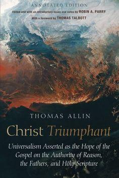 Christ Triumphant: Universalism Asserted as the Hope of t... http://www.amazon.com/dp/1498229123/ref=cm_sw_r_pi_dp_Akegxb18AHSW1