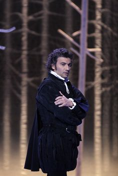Jonas Kaufmann as Don Carlo in Don Carlo © ROH / Catherine Ashmore 2013 | Flickr: Intercambio de fotos