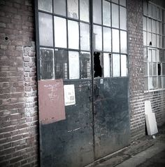 Old Leather Factory
