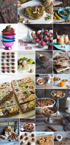 Geschenke aus der S-Küche - 2016 -  48 kulinarische Geschenke