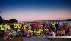 68 biegowe spotkanie Night Runners Płock #bieganie #running #nightrunners #plock