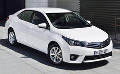 La próxima generación del Toyota Corolla podría utilizar motores BMW – Autodato