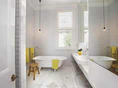 Jo's favourite bathrooms of 2015 - part 1 - desire to inspire - desiretoinspire.net