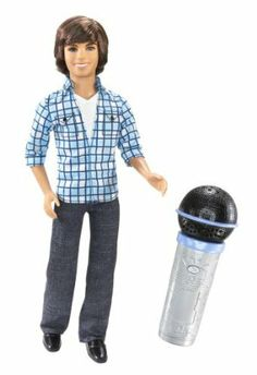 Mattel High School Musical 3 Sing Together Doll Troy by Mattel. $30.48. Sing along with your favorite characters from High School Musical 3. The character picks up the song where you leave off. Based on the characters from the hit series. Collect them all. Recreate your favorite High School Musical 3 songs. From the Manufacturer                The High School Musical 3 allows you to take turn and sing along with your favorite characters and the character's voice will m...