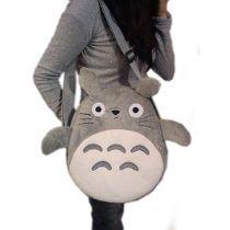 Totoro Bolsa Cosplay De 35 Cm Redonda O Cuadrada Afelpadita Studio Ghibli, Totoro Merchandise, Birthday Wishes For Myself, Animal Bag, Girls Anime, Baby Sewing Projects, Anime Dolls, My Neighbor Totoro, Cute Backpacks