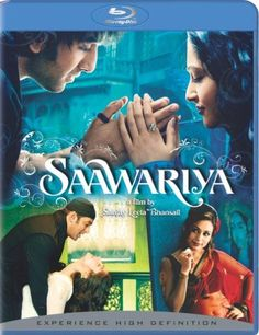 Cool Saawariya Blu Ray