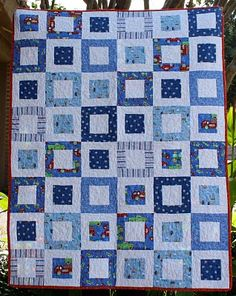 The Dixie Chicken Quilts: Finished Quilts
