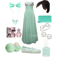 """""""Bridesmaid outfit"""" by jenna-bo-benna on Polyvore"""