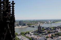 Cologne, Koln, Germany