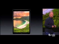 Apple iPad Pro and iPad Mini 4 officially announced – what you need to know - AIVAnet Iphone Reparatur, Apple Iphone 6, Mac Pro, Apple Mac, Macbook Air, New Ipad Pro, Apple News, Apple Products