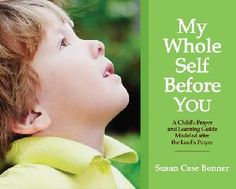 My Whole Self Before You: A Child's Prayer and Learning Guide Modeled after the Lord's Prayer by Susan Case Boomer Teach your child the skill with eternal benefits. My Whole Self Before You was conceived in the heart of a mother who desired to teach her young child to pray. It is based on the concepts of the Lord's Prayer-those timeless, poetic phrases Jesus crafted to instruct his followers how to converse with God. This is a must-have guide for helping children learn to talk to... Hardcover