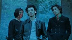 Versus- Ryuhei Kitamura