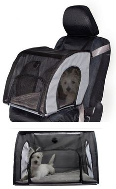 Travel Safety Carrier   Pet Crates Direct  - 1