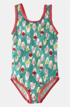 Swimwear Children Swimwear Cartoon Baby Skirts Swimming Suit Girls Beach Bodysuit Tankini Bathing Clothes For 1-5t Girl With Hat Costume Skilful Manufacture