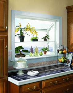 Find 10 Kitchen Garden Window Ideas for you. This is 10 Kitchen Garden Window Ideas that could give your Garden Indoor landscape New decor and Improvement. Here, you'll also find yourself happy -I guess- when you want to try new Recipes. Kitchen Window Coverings, Kitchen Window Sill, Kitchen Window Treatments, Kitchen Windows, Kitchen Garden Window, Garden Windows, House Windows, Bay Windows, Kitchen Decor Themes