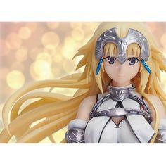 Fate/Apocrypha ANIPLEX+ 1/7 Scale Figure : Ruler (La Pucelle)  #fateApocrypha #Ruler #LaPucelle #figure #animefigures #gamefigures #hypetokyo