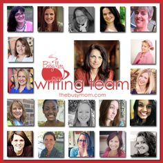 Bios of homeschool bloggers - would like to look into following a few news ones I wasn't aware of