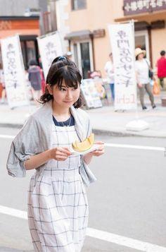 Pretty Asian, Sora, Photo Book, Beautiful Women, Lovers, Shirt Dress, Girls, Anime, Toddler Girls