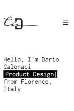 The personal portfolio of Dario Calonaci Online Portfolio Design, Online Web Design, Personal Portfolio, Math, Math Resources, Mathematics