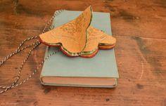 Heart shaped book by La Mandragola
