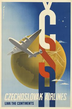 Czechoslovak Airlines