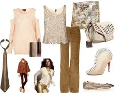 Sagittarius October Casual Fashionscope by fashionscopes