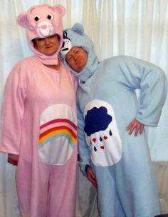 Care Bears | 22 Creative Halloween Costume Ideas For '80s Girls