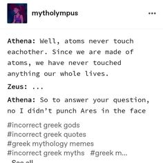 Percy Jackson Ships, Percy Jackson Fan Art, Percy Jackson Memes, Percy Jackson Books, Percy Jackson Fandom, Greek Mythology Humor, Greek And Roman Mythology, Greek Gods, Greek Memes