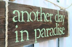 Custom Reclaimed Wood Sign 2 text lines on by DocksideCottage, $49.99